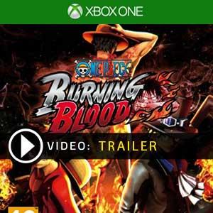 One Piece Burning Blood Xbox One Precios Digitales o Edición Física