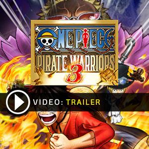 Comprar One Piece Pirate Warriors 3 CD Key Comparar Precios