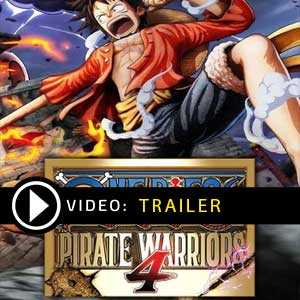 Comprar One Piece Pirate Warriors 4 CD Key Comparar Precios
