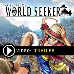 Comprar One Piece World Seeker CD Key Comparar Precios