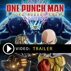 Comprar One Punch Man A Hero Nobody Knows CD Key Comparar Precios