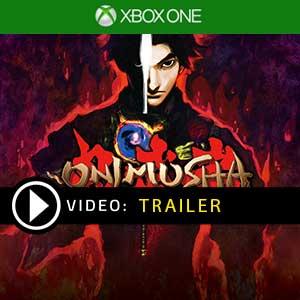 Onimusha Warlords Xbox One Precios Digitales o Edición Física