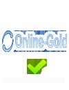 Online-Gold cupón código promocional