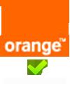 Orange cupón código promocional