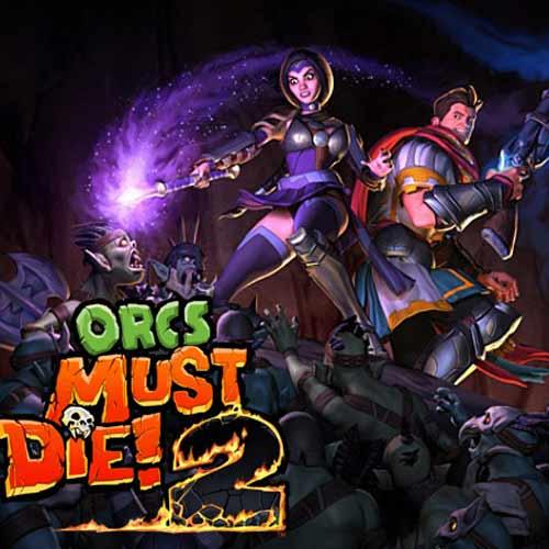 Comprar clave CD Orcs Must Die 2 y comparar los precios