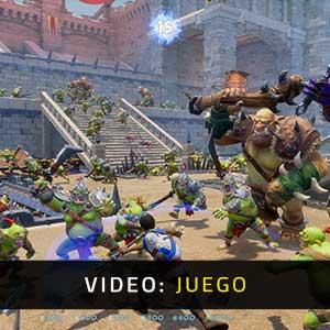 Orcs Must Die 3 Vídeo Del Juego