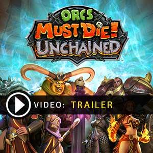 Comprar Orcs Must Die Unchained CD Key Comparar Precios
