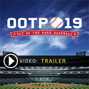 Comprar Out of the Park Baseball 19 CD Key Comparar Precios