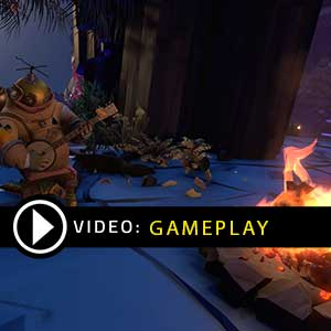 Outer Wilds Gameplay Video