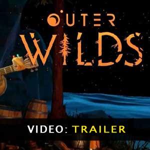 Outer Wilds Vídeo del tráiler