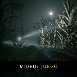 Outlast 2 Video del juego