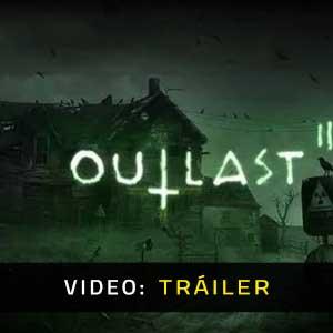 Outlast 2 Video dela campaña