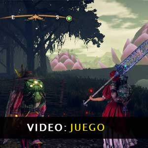 Outward Video del Juego