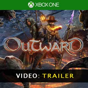 Outward Xbox One Video dela Campaña