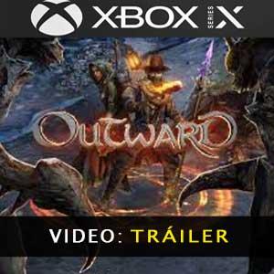Outward Xbox Series X Video dela Campaña