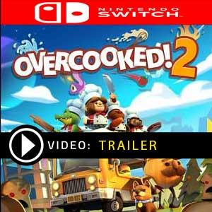 Comprar Overcooked 2 Nintendo Switch Barato comparar precios