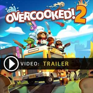 Comprar Overcooked 2 CD Key Comparar Precios
