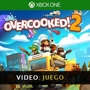 Overcooked 2 Xbox One Vídeo Del Tráiler