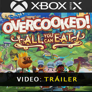 Overcooked All You Can Eat Trailer Video