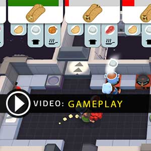 Overcooked Gameplay Video
