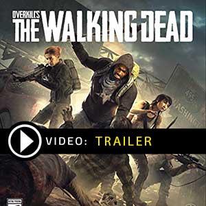 Comprar OVERKILL's The Walking Dead CD Key Comparar Precios