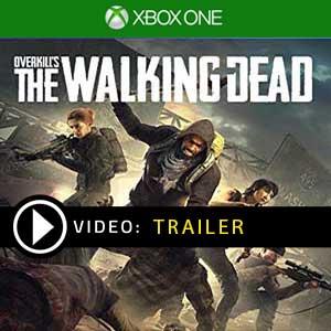 Comprar Overkill's The Walking Dead Xbox One Barato Comparar Precios