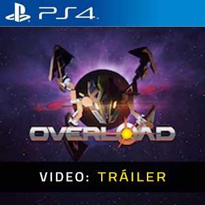 Overload PS4 Video dela campaña