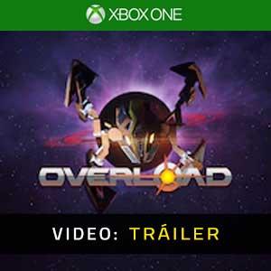 Overload XBox One Video dela campaña