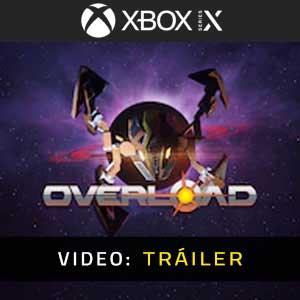 Overload XBox Series Video dela campaña