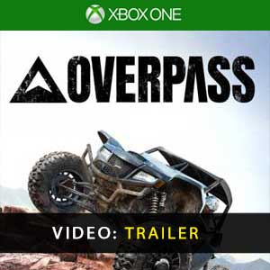 OVERPASS Xbox One Prices Digital or Box Edition