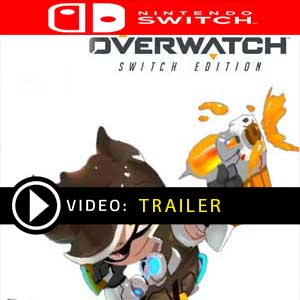 Overwatch Nintendo Switch Prices Digital or Box Edition