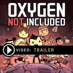 Comprar Oxygen Not Included CD Key Comparar Precios