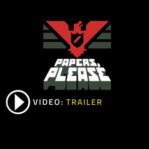 Comprar Papers Please CD Key Comparar Precios