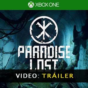 Paradise Lost Xbox One Video dela Campaña