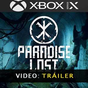 Paradise Lost Xbox Series X Video dela Campaña