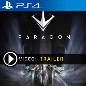Paragon PS4 Prices Digital or Box Edition