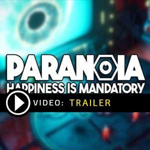 Comprar Paranoia Happiness is Mandatory CD Key Comparar Precios