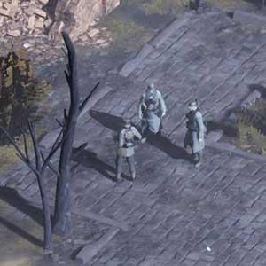 Partisans 1941 Pueblo