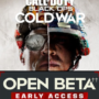 CoD Black Ops: Cold War – MP OPEN BETA Early Access