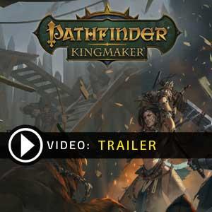 Comprar Pathfinder Kingmaker CD Key Comparar Precios