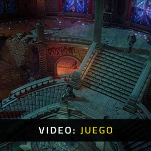 Pathfinder Wrath of the Righteous Vídeo Del Juego