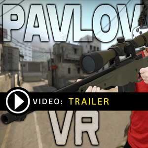 Comprar Pavlov VR CD Key Comparar Precios