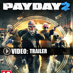 Descargar Payday 2 - key Steam
