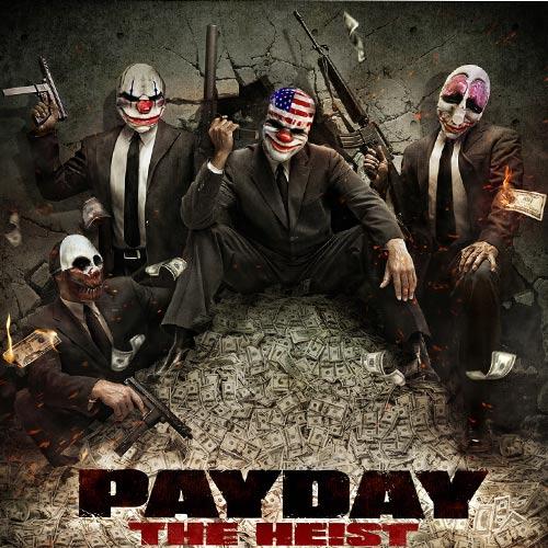 Comprar clave CD Payday The heist y comparar los precios
