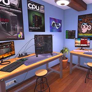 PC Building Simulator Taller