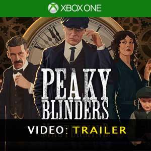 Comprar Peaky Blinders Mastermind Xbox One Barato Comparar Precios