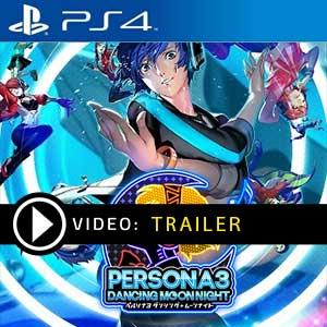Comprar Persona 3 Dancing In Moonlight PS4 Barato Comparar Precios