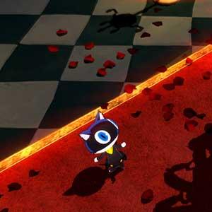 Los ladrones fantasma de corazones