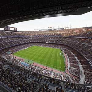 el estadio más grande