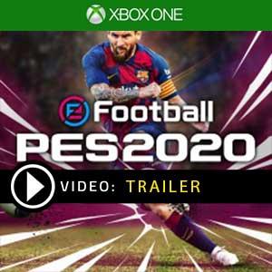 Comprar PES 2020 Xbox One Barato Comparar Precios